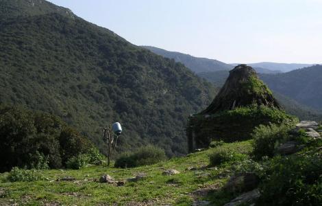 Paesaggio in località Murdega - Autore: Utzeri Simone