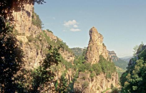 Scala di Osini