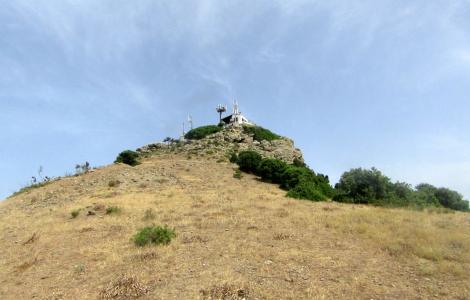 LA052 - Vedetta Monte Siddu