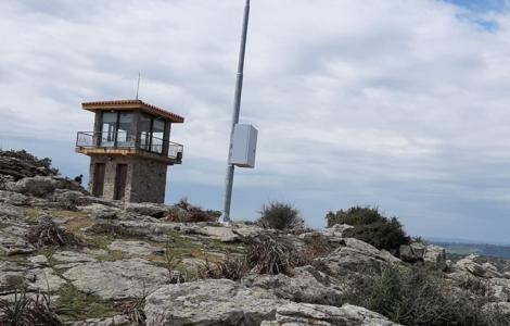 Monte Nuxi Siurgus Donigala (S.Balloi)