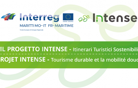 Progetto Intense IT-FR