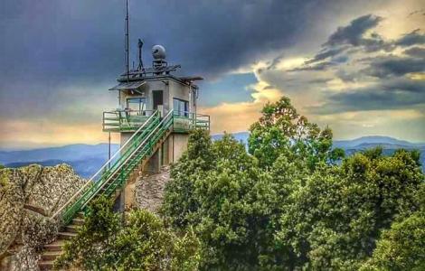 la torre (foto G.Deiana)