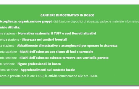 Programma CAntiere for.Italy