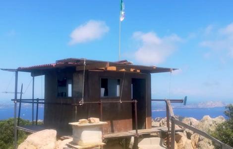 Vedetta Monte Moro