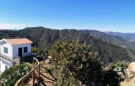 Vedetta monte Nieddu Lodè (foto A.Saba)