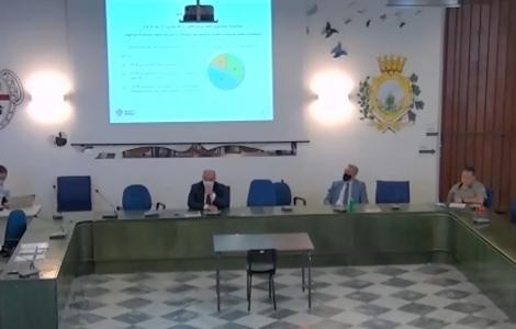 convegno sul Castagno a Lanusei, maggio 2021