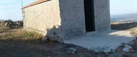 Vedetta di S.Giulia su Ploaghe (foto Giovanni Desogus)