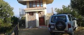 vedetta monte cresia Soradile - Barigadu (foto Sergio Piras)