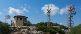 Vedetta Monte Vaccargiu. Alghero (Foto A.Canu) 1