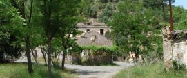 San Vito, miniera di Monte Narba