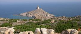 Punta dello Scorno