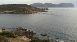 Sentiero Porto Ferro - le Prigionette: tappa 5