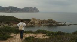 Sentiero Porto Ferro - le Prigionette: tappa 7
