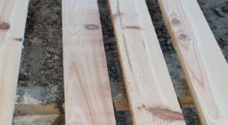 tavole legname