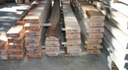 legname etichettato