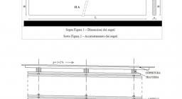 PROGETTO LEGNO dettaglio schemi legname