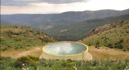 Aritzo-Alase: vascone approvvigionamento acqua