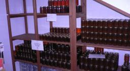 Magazzino del miele, Pixinamanna