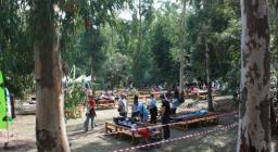 Area ristoro, Montimannu