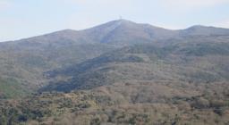 Vista su Monte Rasu