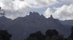Monte Limbara