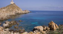 Parco dell'Asinara, punta Scorno