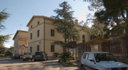 Il Centro Servizi, Caserma U. Noci