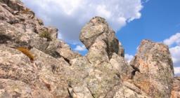 Punta Monte Lerno - Pattada