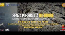 locandina presentazione film CNSASS