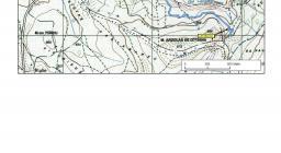602C da Foresta Burgsos a Bolotana