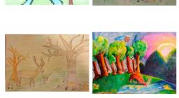 GM-disegni bambini per il logo 2 di tante pagine