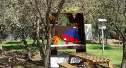 Campanasissa, spazi attrezzati per educazione ambientale 2