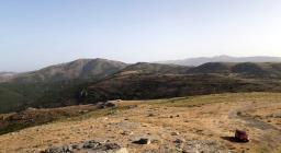 LA056 - Vedetta Genna Lioni_vista sul gennargentu