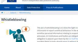Snapshot _edps.europa.eu