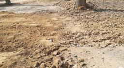 area lavori Forestas presso ospedale Is Mirrionis-2020-04-10