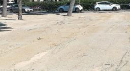 area lavori Forestas presso ospedale Is Mirrionis-2020-04-10_2
