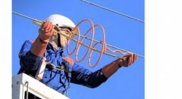 Elettrocuzione mitigazione