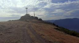 Vedetta Monte Siddu