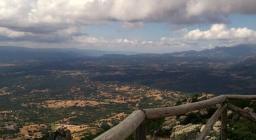 Vedetta Monte Pino