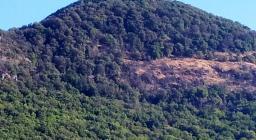 Vedetta Monte Gonare (foto Francesca Orrù)
