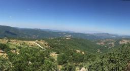 vedetta N.S. dei Monti, Fonni: sguardo dall'alto 2