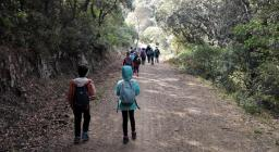 2.Scuola nel bosco 2021-04-07