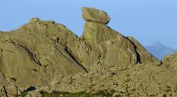 Monumento naturale ARCO E PUNTA SA BERRITTA - SUPRÀPPARE (foto M.Marrosu) 3
