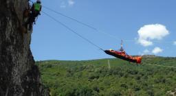 interventi Soccorso alpino (foto SaSS)