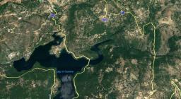 dettaglio ortofoto (Google Earth)