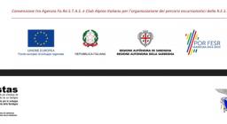 convenzione CAI Nazionale - Agenzia FORESTAS POR FESR