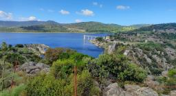 lago di Lerno a Pattada