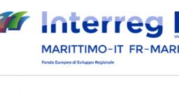 Logo marittimo interreg