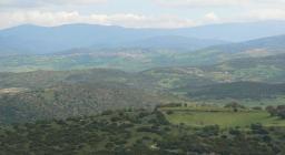 Panorama da Modighina  (foto da Visit Asuni) 4