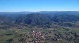 Panorama da Modighina  (foto da Visit Asuni) 3